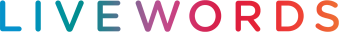 Livewords logo